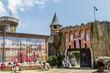 Les Chevaliers et le château du Puy du Fou - 67109241
