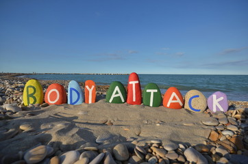 Body Attack, commercial group-fitness aerobics program