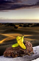 Plátano de Canaria