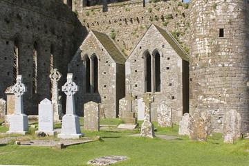 Abbaye de roch de cashel