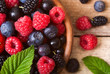 berries - 67114476