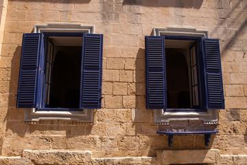 Valletta Windows, Malta
