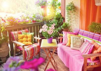 nice balcony 01