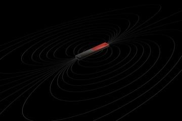 Staaf magneet magnetisme uitleg