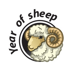 Year of sheep