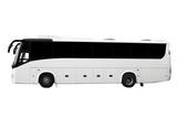 The modern bus