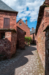 Collonges -la -Rouge