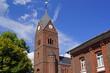 Pfarrkirche St. Josef  in LANGENFELD ( Rheinland )