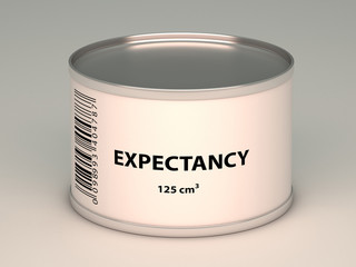 bank with expectancy title