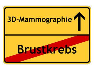 3D-Mammographie