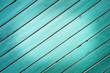 colored wooden surface