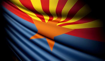 Flag of Arizona (USA)