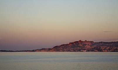 Capo d`Orso Sardegna. Italia