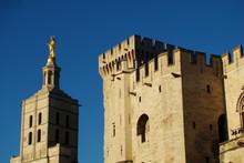 Palais des papes,Avignon,Vaucluse