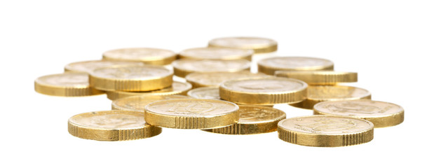Gyllene mynt
