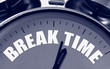Break Time Concept - 67136216