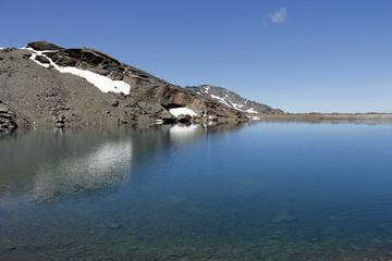 Laguna de agua