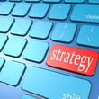 Strategy keyboard