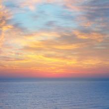 II niebo morze