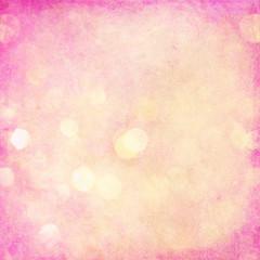 pink dreamy background