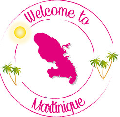 Welcome to Martinique