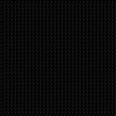 Фон карбон черный