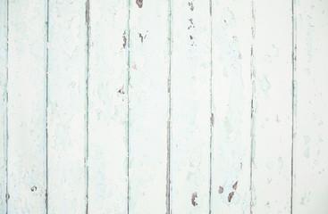 Shabby Chic Style Holz Hintergrund in mint grün
