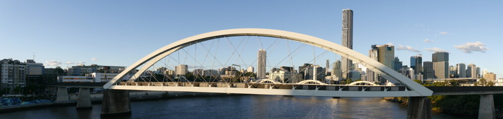 Brisbane Victoria Bridge