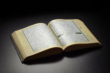 Quran Book