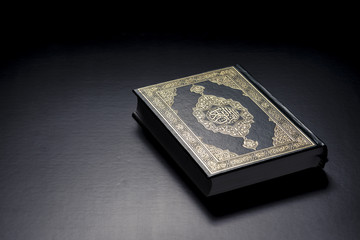 Islamic Holy Book