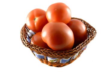 Tomato / Помидор