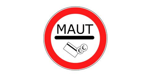 Maut, Deutschland, Gebühr, Steuer