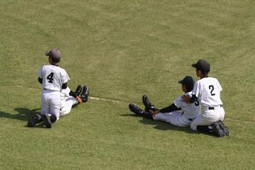 少年野球5