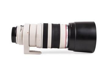 Canon 100-400mm Tele Zoom Lens