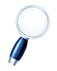 Cartoon Magnifier