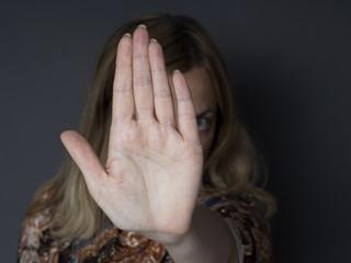 stop abusing women