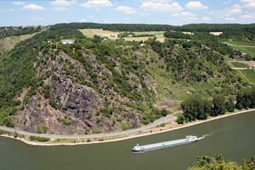 Rhein an der Loreley - Bild 2