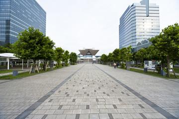 東京ビックサイト
