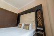 PRAGUE - MAY 9: Room in Eurostars Thalia Hotel on May 9, 2014 in