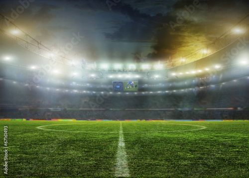 stadium - 67161493