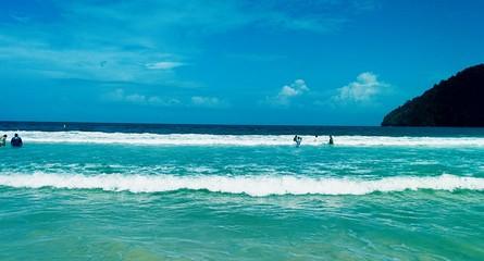 Marcus Beach Trinidad
