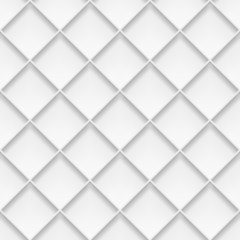 Abstract paper squares backround © vector_master