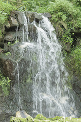 Den Waterfall Park