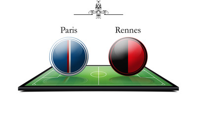 Paris vs Rennes