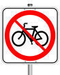 Fahrrad Schild #140706-svg03