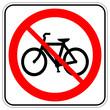 Fahrrad Schild  #140706-svg04