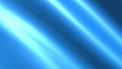 Looping animated shiny blue cloth.