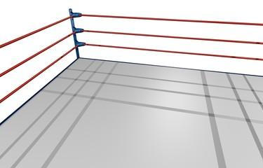 Corner boxing