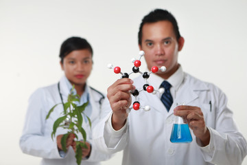 The Two Chemist
