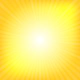 Fototapety Yellow rays texture background